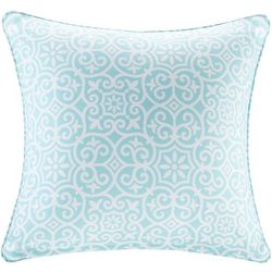 Madison Park Aptos 3M Scotchgard Square Pillow