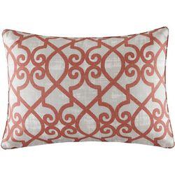 Madison Park Daven 3M Scotchgard Oblong Pillow