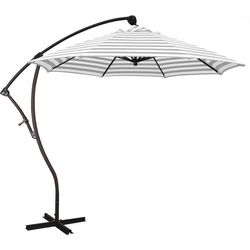 California Umbrella Bayside 9' Cantilever Umbrella