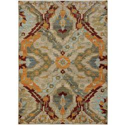 Oriental Weavers Sedona 6357A Area Rug