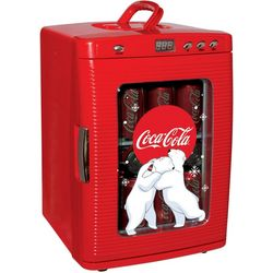 Koolatron Coca Cola 28-Can Fridge