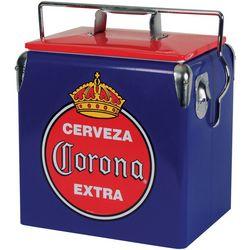 Corona Vintage Chest Cooler