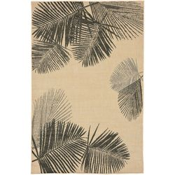 Liora Manne Terrace Palm Indoor/Outdoor Area Rug