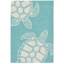Liora Manne Capri Turtle Accent Rug