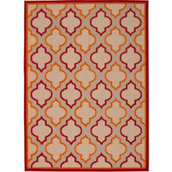 Nourison Aloha ALH06 Indoor/Outdoor Area Rug