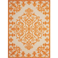 Nourison Aloha ALH12 Indoor/Outdoor Area Rug