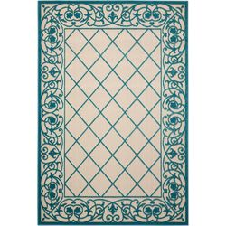 Nourison Aloha ALH16 Indoor/Outdoor Area Rug