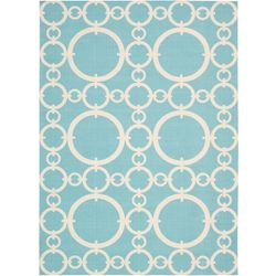 Nourison Waverly Sun & Shade SND02 Area Rug