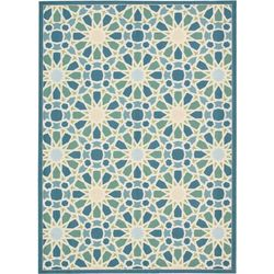 Nourison Waverly Sun & Shade SND29 Area Rug