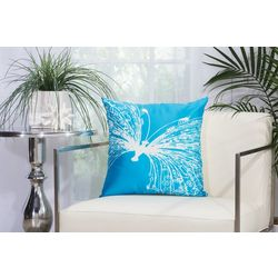 Mina Victory Freedom Outdoor Throw Pillow