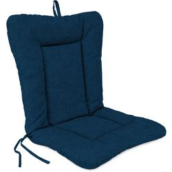 Jordan Manufacturing Solid Dinalounge Chair Cushion