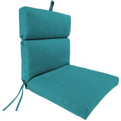 Jordan Manufacturing Husk Solid Dialounge Chair Cushion