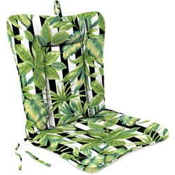 Jordan Manufacturing Freemont Palmetto Dinalounge Cushion