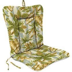 Jordan Manufacturing Freemont Bamboo Dinalounge Cushion