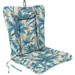 Jordan Manufacturing Freemont Chambray Dinalounge Cushion