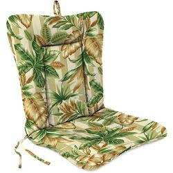Jordan Manufacturing Freemont Sonoma Dinalounge Cushion