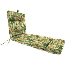 Jordan Manufacturing Freemont Sonoma Chaise Lounge Cushion