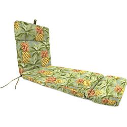 Jordan Manufacturing Luau Breeze Chaise Lounge Cushion