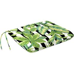 Jordan Manufacturing Freemont Palmetto Monoblock Cushion