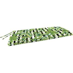 Jordan Manufacturing Freemont Palmetto Bench Pad