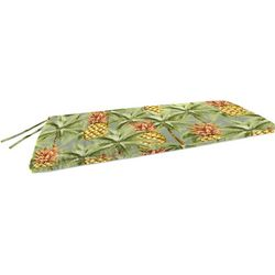 Jordan Manufacturing Luau Breeze Bench Pad