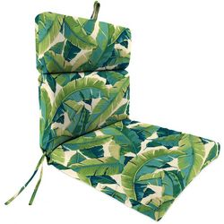 Jordan Manufacturing Balmoral Opal Chair Cushion