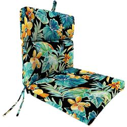 Jordan Manufacturing Beachcrest Caviar Chair Cushion
