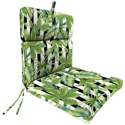 Jordan Manufacturing Freemont Palmetto Chair Cushion