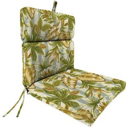 Jordan Manufacturing Freemont Bamboo Chair Cushion