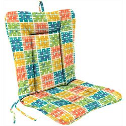 Jordan Manufacturing Epona Sunsplash Dinalounge Cushion