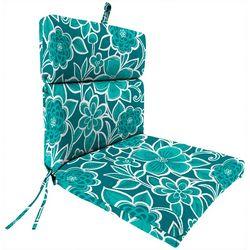 Jordan Manufacturing Halsey Seaglass Chair Cushion