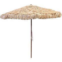 Jordan 9 Foot Hula Umbrella