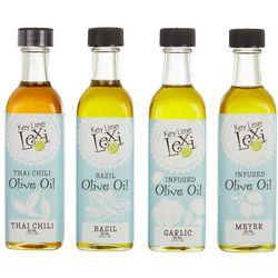 Key Lime Lexi 4-pc. Olive Oil Gift Set