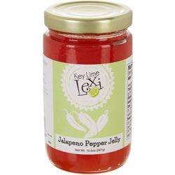 Key Lime Lexi 10.5 oz. Jalapeno Pepper Jellly