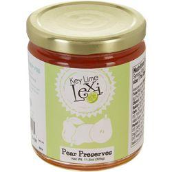 Key Lime Lexi 11.5 oz. Pear Preserves