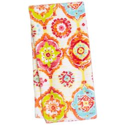 Fiesta Ava Print Kitchen Towel