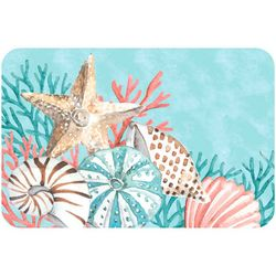Counter Art Reef Reversible Placemat