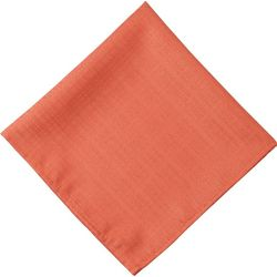 Arlee Essentials Solid Napkin