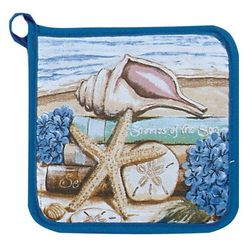 Kay Dee Designs Stories of the Sea Pot Holder