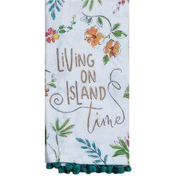 Kay Dee Designs Tropical Oasis Flour Sack Towel