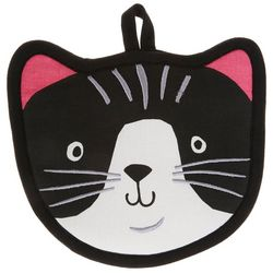 Kay Dee Designs Crazy Cat Shaped Oven Mitt