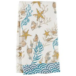 Kay Dee Designs Golden Seas Terry Towel