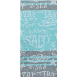 Kay Dee Designs Salty Jaquard Tea Towel