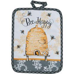 Kay Dee Designs Queen Bee Terry Pot Holder