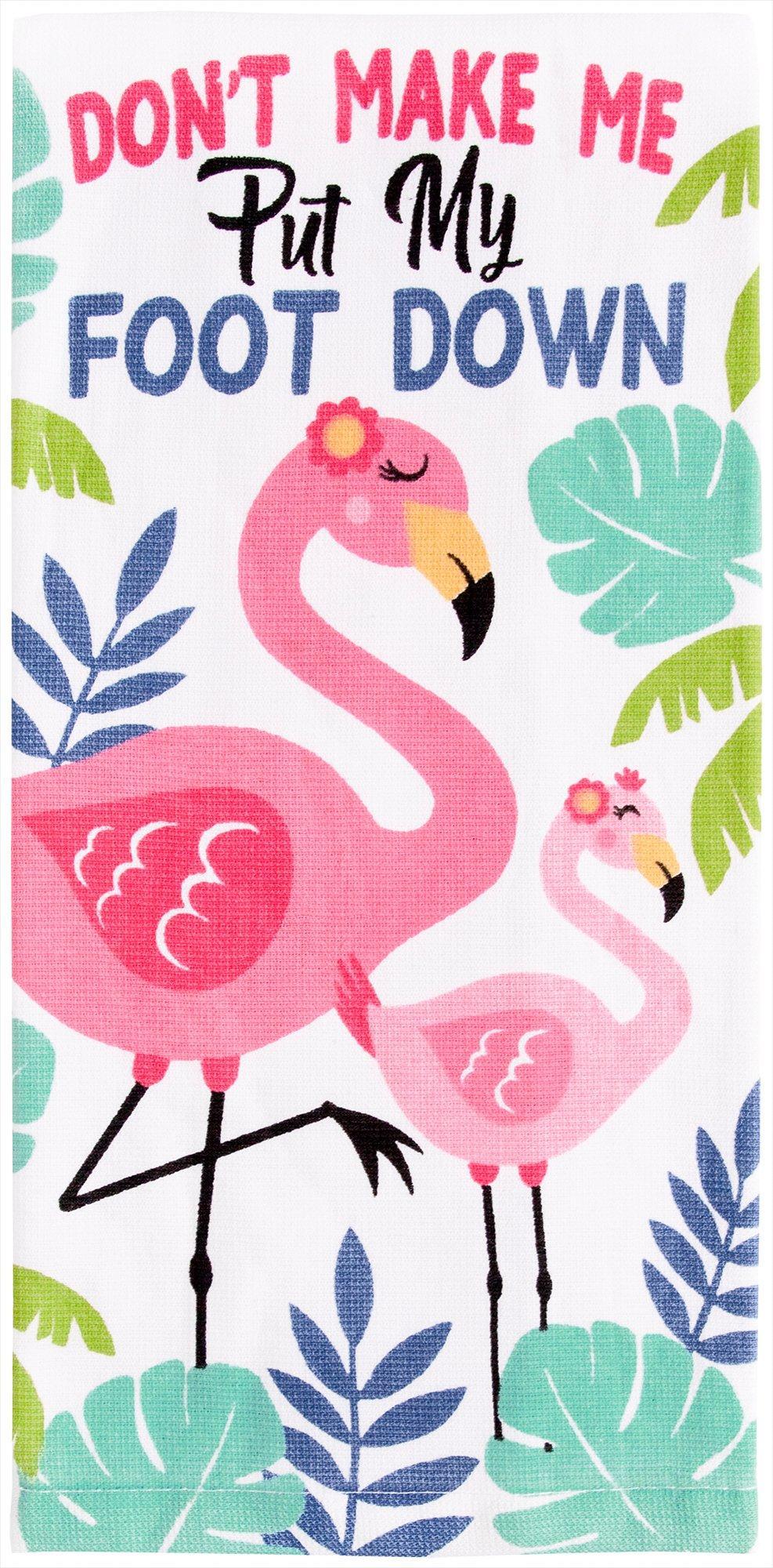 Pink Flamingo Flock TERVIS Leoma Lovegrove 24 oz Tumbler NEW Tropical Florida