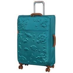 it luggage 27'' Aquatic Lightweight Spinner Luggage