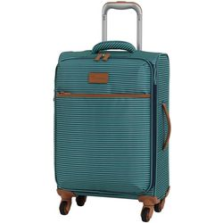 it Luggage 21'' Summer Stripe Expandable Spinner Luggage