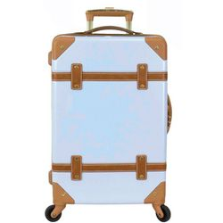 Chariot 20'' Gatsby Hardside Spinner Luggage