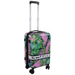 Chariot 20'' Paradise Hardside Spinner Luggage