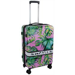Chariot 24'' Paradise Hardside Spinner Luggage